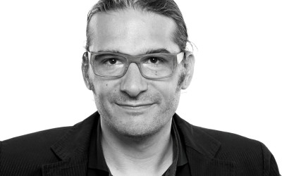 Gerhard Andrey (Co-Founder and Partner, Liip AG, Switzerland)