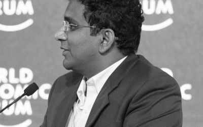 Dileep George (Founder and leading researcher of Vicarious, Numenta)
