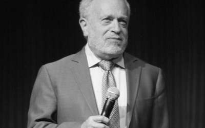 Prof. Robert Reich (Former US Secretary of Labor)